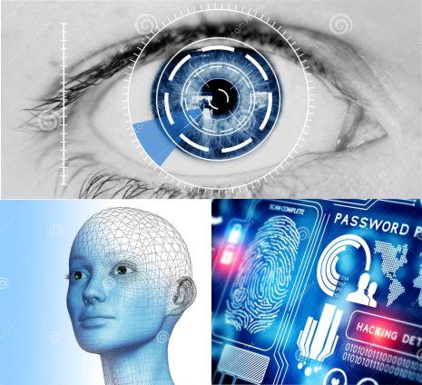 Биометриялық сәйкестендіру
